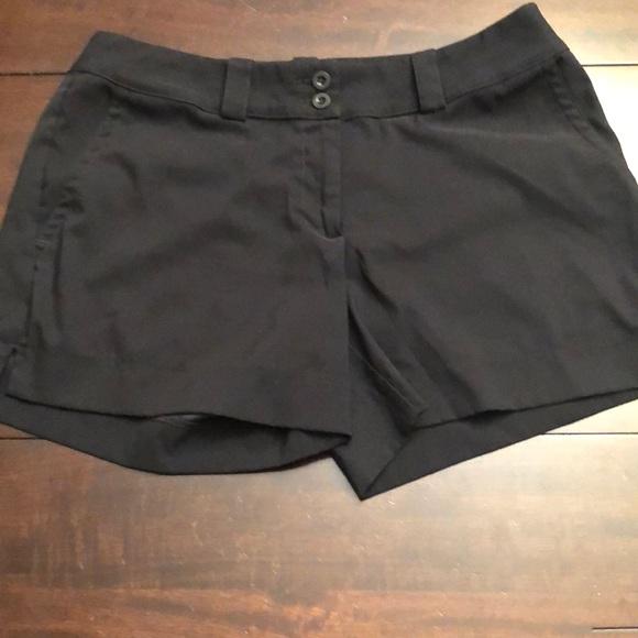 Nike Pants - Nike golf shorts.   Quick dry style.